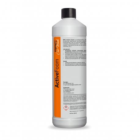 Car Wash Active Foam / Piana aktywna 1L