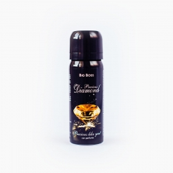 Diament Zapachy- Big Boss – perfumy w aerozolu