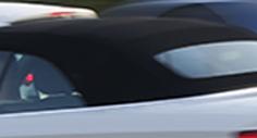 Dachy cabrio