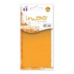 Scentway IMAO Sur Le Sauble Chaud
