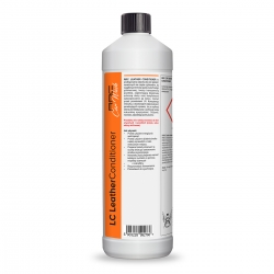 RRC Car Wash LEATHER CONDITIONER 1L