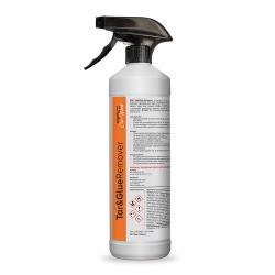 RRC Car Wash Tar and Glue Remover 1L + Trigger / usuwanie smoły /