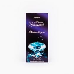 Diament Zapachy - Venus – zawieszka zapachowa